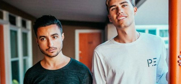 Loud Luxury