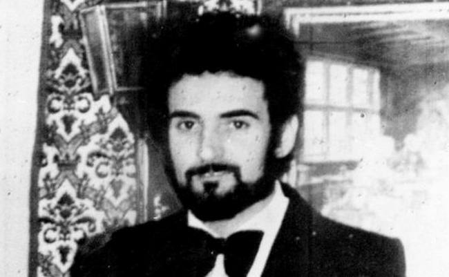 Peter William Sutcliffe